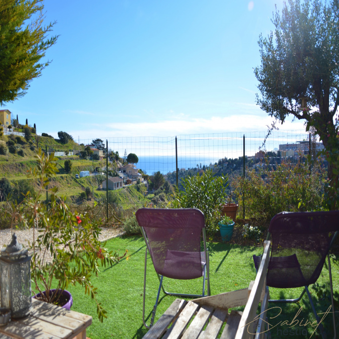 Offres de vente Rez de jardin Nice (06200)