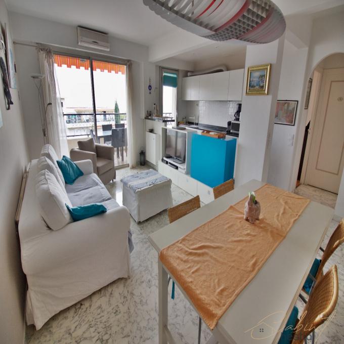 Location de vacances Appartement Nice (06200)