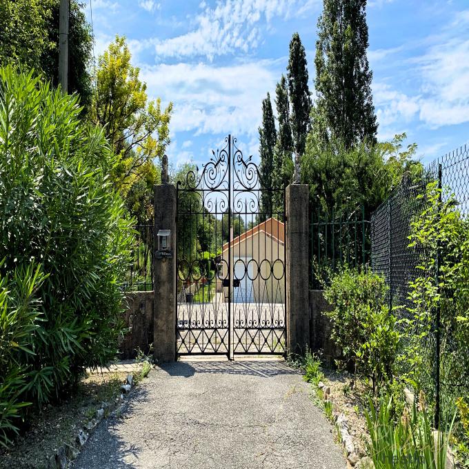 Offres de vente Maison St roman de bellet (06200)