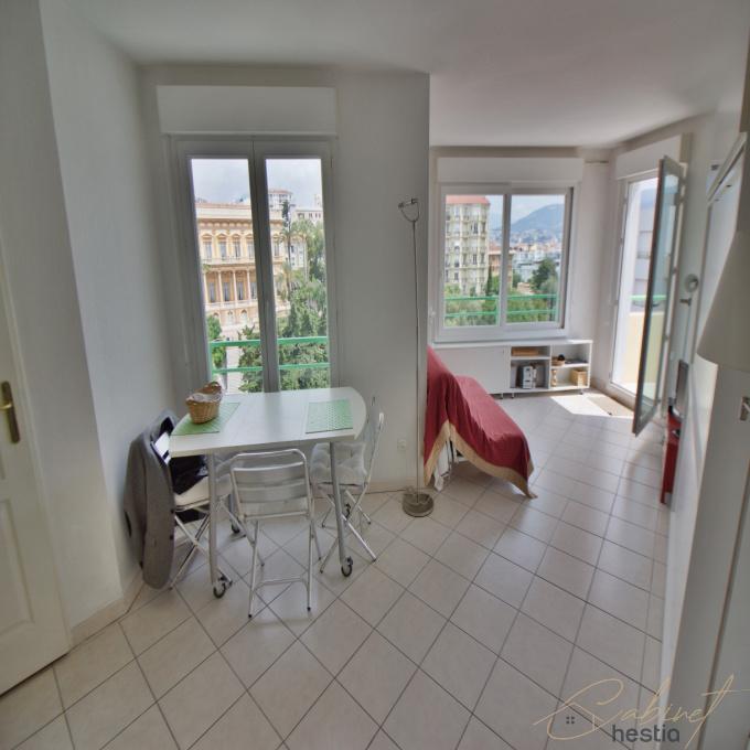 Offres de location Appartement Nice (06000)