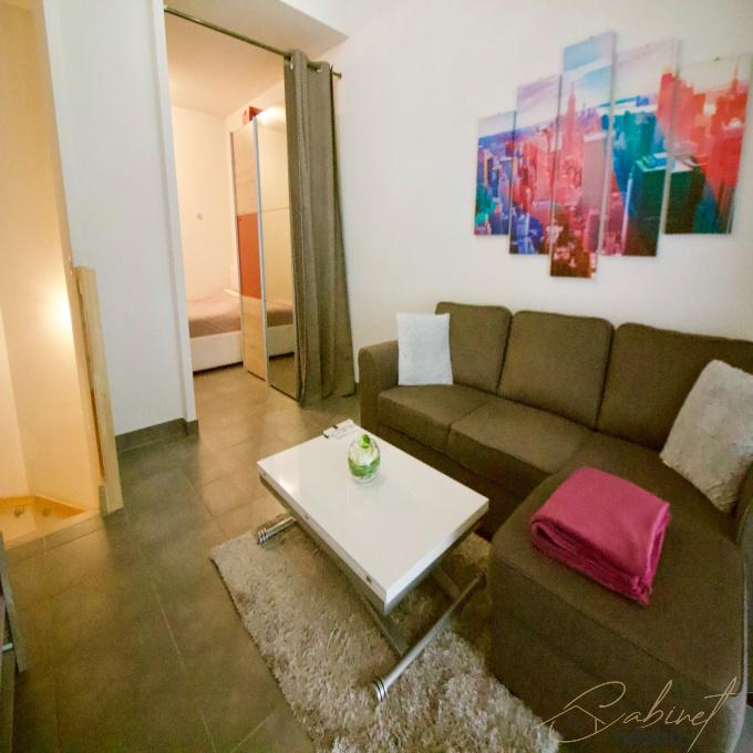 Offres de vente Duplex Nice (06100)