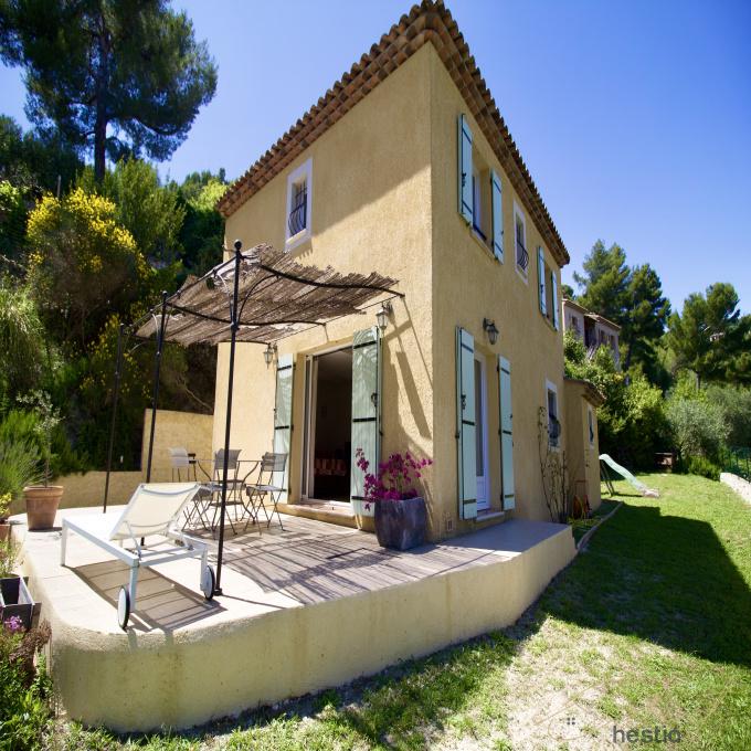 Offres de vente Maison Cantaron (06340)