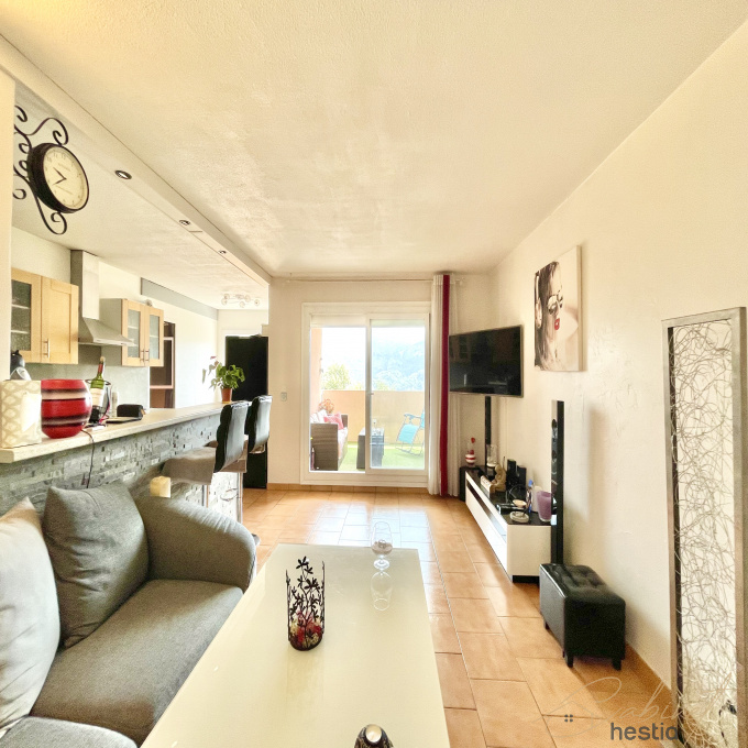 Offres de vente Appartement Carros (06510)