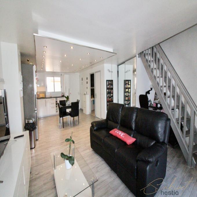 Offres de vente Duplex Villeneuve-Loubet (06270)