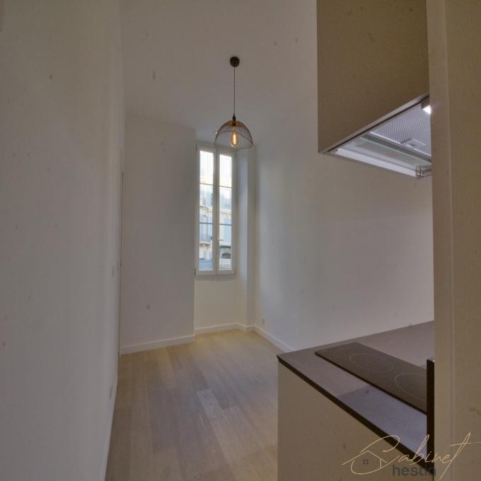 Offres de vente Appartement Nice (06000)