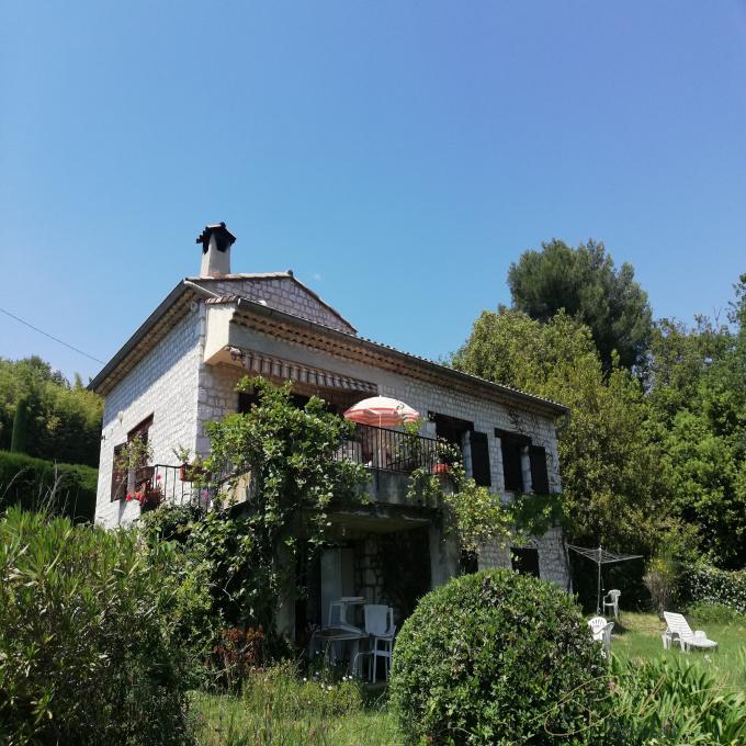 Offres de vente Maison Saint-Paul-de-Vence (06570)
