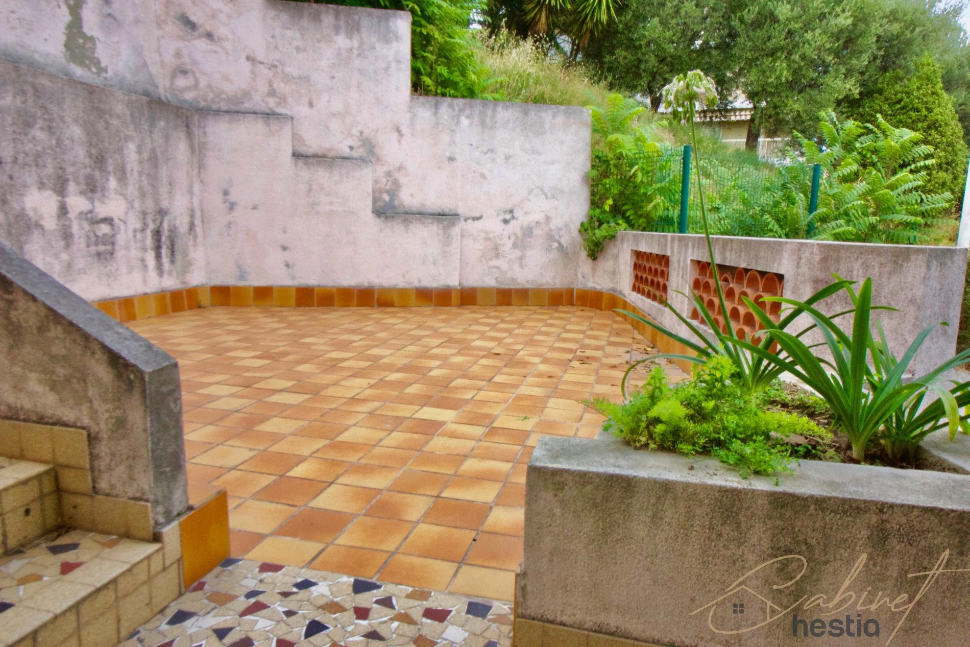 Vente nice hauteurs mantega maison 130 m2 for Acheter une maison a nice